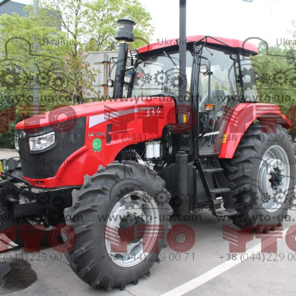 Трактор YTO LG1504 (150 к.с.)