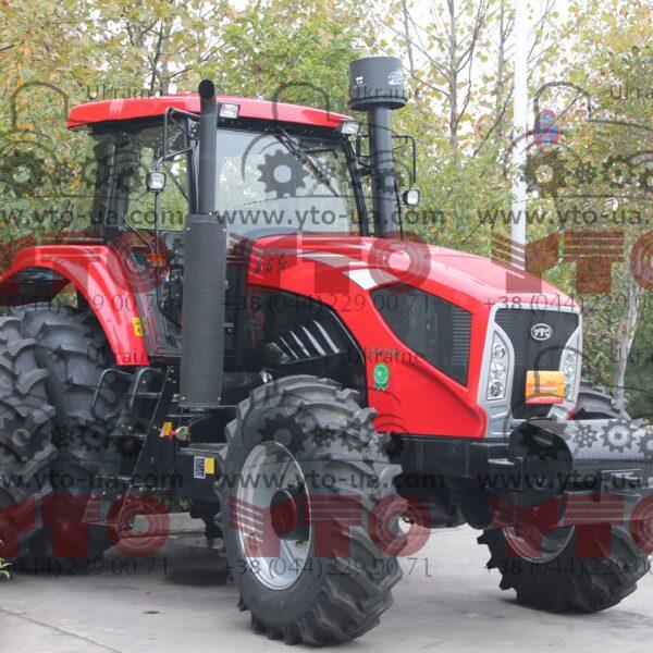 Трактор YTO LX2204 (220 к.с.)